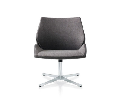 4+ Lounge chair by Züco