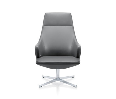4+ Relax   Lounge chair by Züco