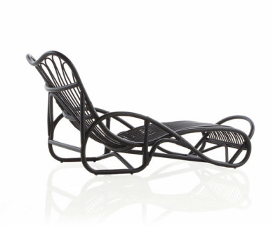 70s reedited Reposo Chaise longue by Expormim