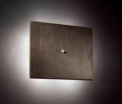 Accenti Wall Lamp by ITALAMP