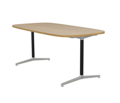 Ad-Lib Meeting Tables AL1809SR by Senator