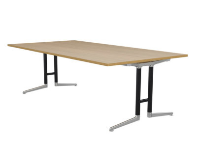 Ad-Lib Meeting Tables AL2412RC by Senator
