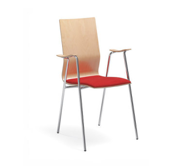 Adam armchair by Materia