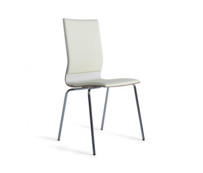 Adam chair by Materia
