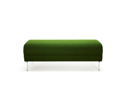 Addit Footstool large by Lammhults