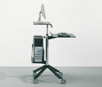 adeco wallstreet workstation by adeco
