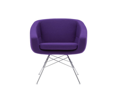 Aiko dining chair by Softline A/S
