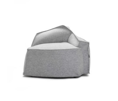 Airberg Easy Chair by OFFECCT