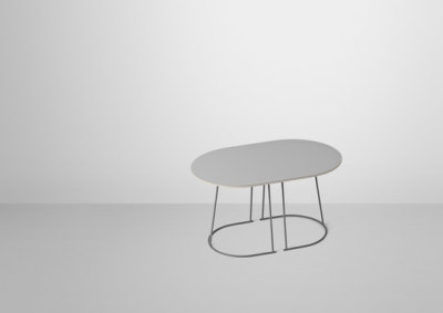 Airy Coffee Table | small by Muuto