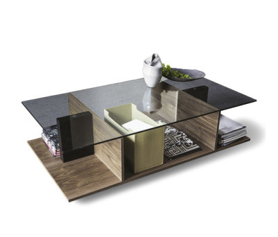 Ala 9800 Table by Vibieffe