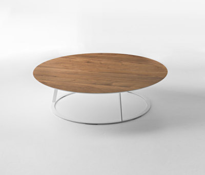 Albino couch table by HORM.IT