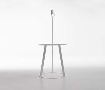 Albino side table by HORM.IT