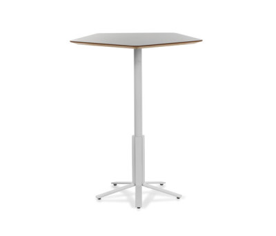Aline Table by Johanson