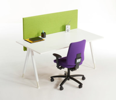 Alku one seat by Martela Oyj