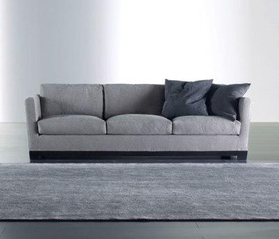 Allen Sofa 260 by Meridiani