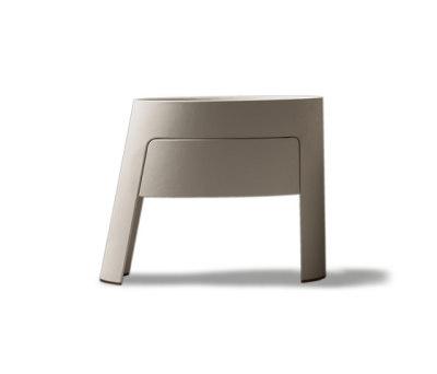 Altea Night Table by Giorgetti