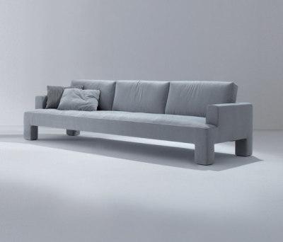 Alto Piano   Sofa by Laurameroni