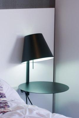 Alux wall lamp by almerich