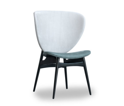 ALVARO Chair by Baxter