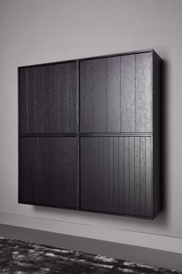 Amadeus Wall unit by Meridiani