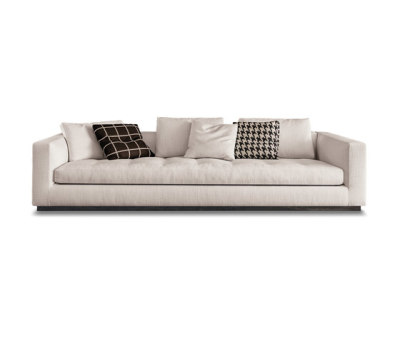 Andersen Line Quilt by Minotti