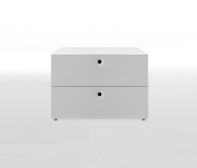 Anish drawers small by HORM.IT