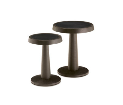 Anna coffee table by Poliform