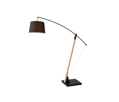 Archer Table Lamp by SEEDDESIGN