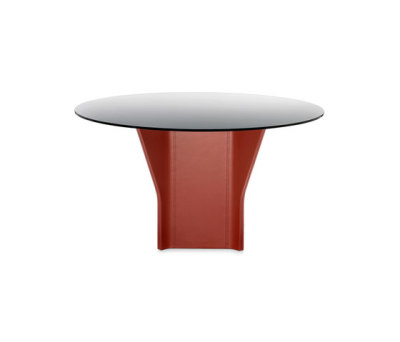 Argor 140 round table by Frag
