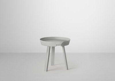 Around Coffee Table   small by Muuto