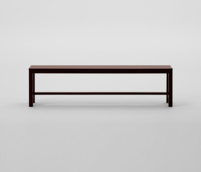 Asian Bench Bench 165 by MARUNI
