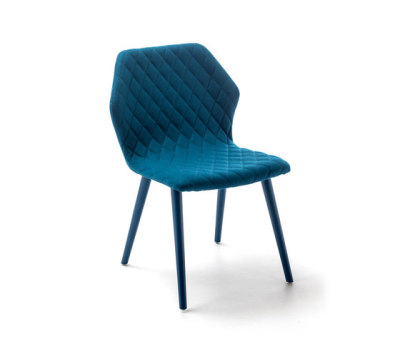 Ava Chair by Bross