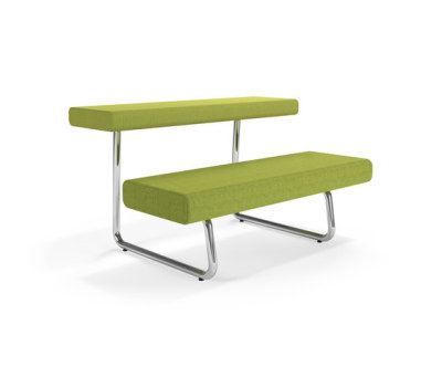 Avant bench by Materia