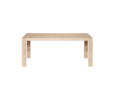 Axida 140 Table by KFF