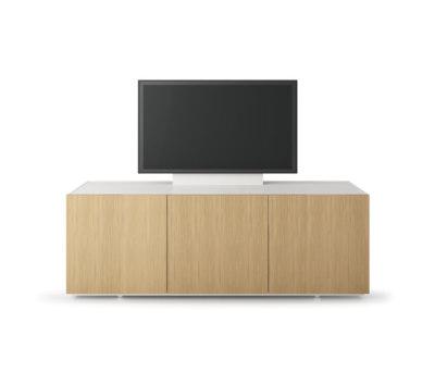 B10 Display sideboard by Holzmedia