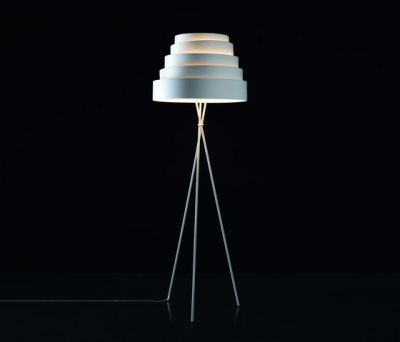 BABEL Floor Lamp by Karboxx
