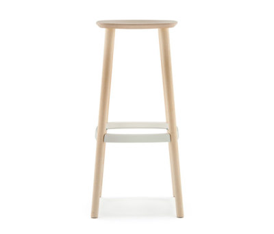 Babila stool by PEDRALI