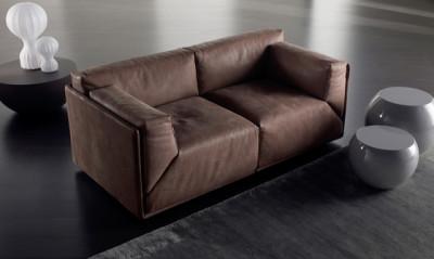 Bacon Sofa by Meridiani
