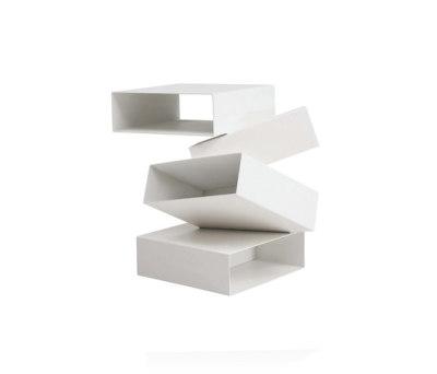 Balancing Boxes Metal by Porro