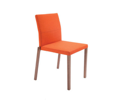 Baltas Chair without armrest by KFF