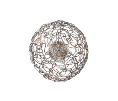 Baret ceiling - | wall lamp by HARCO LOOR