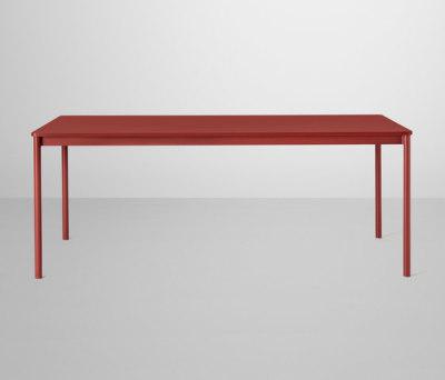 Base Table | medium by Muuto