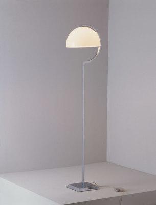 Bauhaus floor lamp by almerich