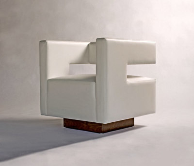 BBC Chair by Phase Design