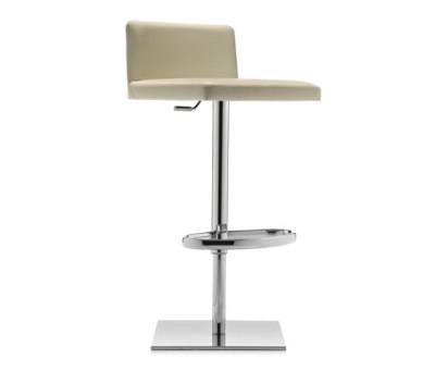 Bella GP height-adjustable stool by Frag