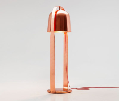 Bella Lamp by PERUSE