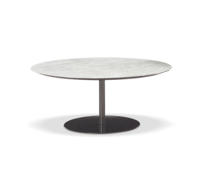 Bellagio Coffee table by Minotti