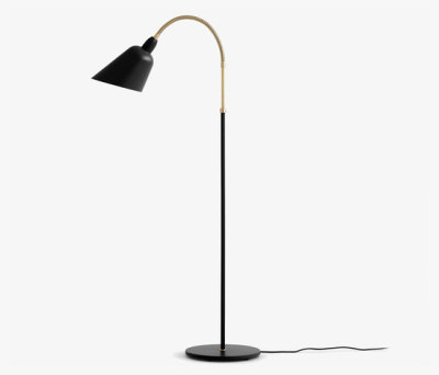 Bellevue Floor Lamp AJ7 by &TRADITION