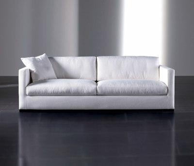 Belmon Sofa / Sofa Bed by Meridiani