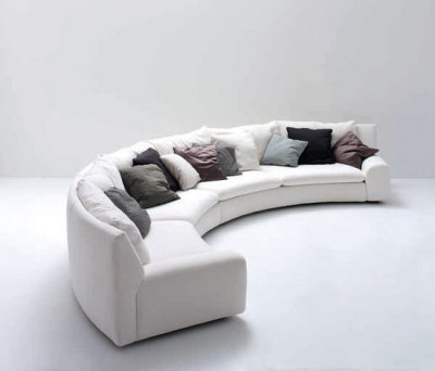 Ben Ben Sofa by ARFLEX